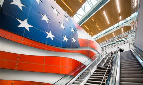 U.S. Customs and Border Protection launches contactless, biometric...
